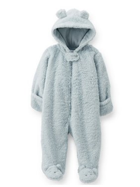 0a25b46dc Carter s Baby Coats   Jackets - Walmart.com