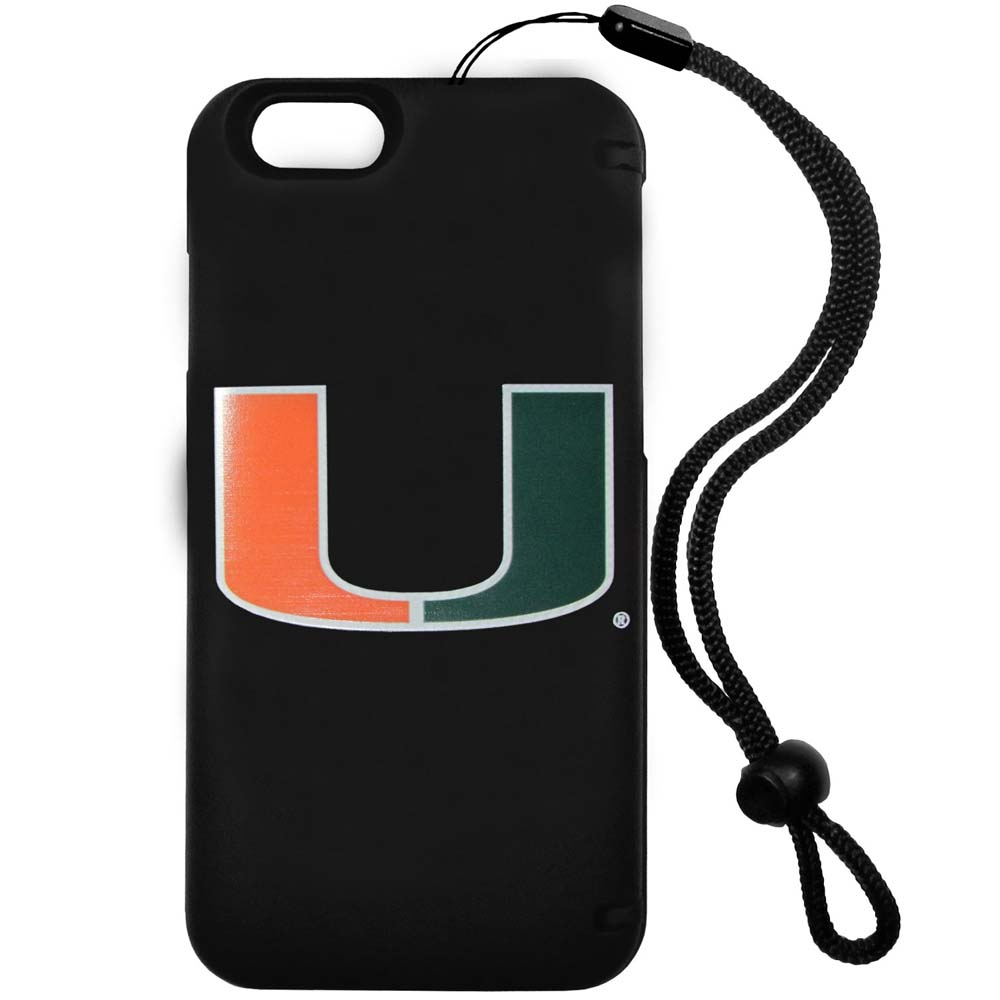 Siskiyou Gifts Miami iPhone 6 Everything Case (F)