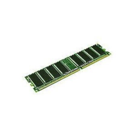 2gb (2 x 1gb) kingston (kth-dl385/2g 376639-b21, pp655a) ram memory for hp/compaq proliant bl25p/bl35p/dl385 pc3200 ddr400 registered ecc ddr 184-pin dimm upgrade 1x2gb Pc 3200 Ecc Registered