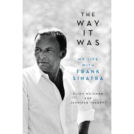 The Way It Was : My Life with Frank Sinatra - Halloween Frank Sinatra