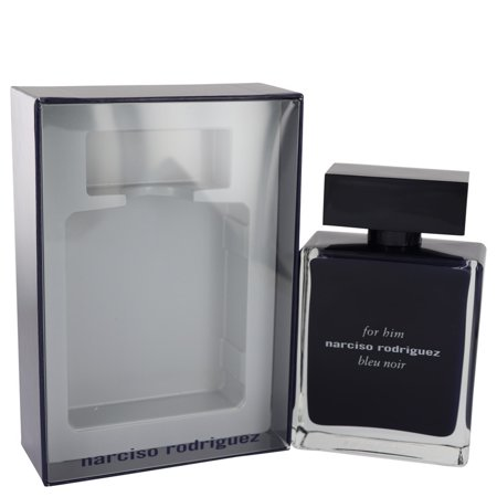 Narciso Rodriguez Bleu Noir by Narciso Rodriguez Eau De Toilette Spray 5 oz (Men) - image 1 of 1