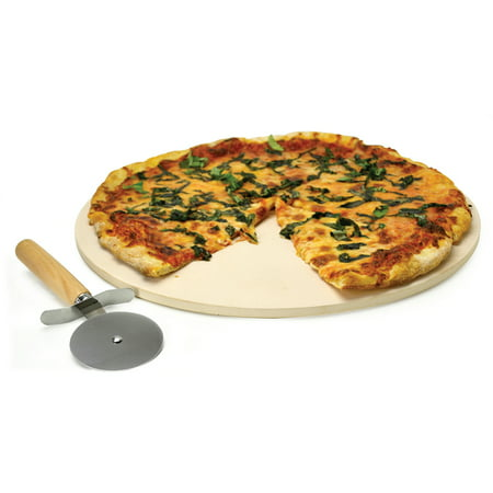 Ecolution Kitchen Extras Pizza Stone 15