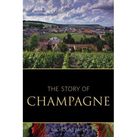 STORY OF CHAMPAGNE - Halloween Story Ideas With Food