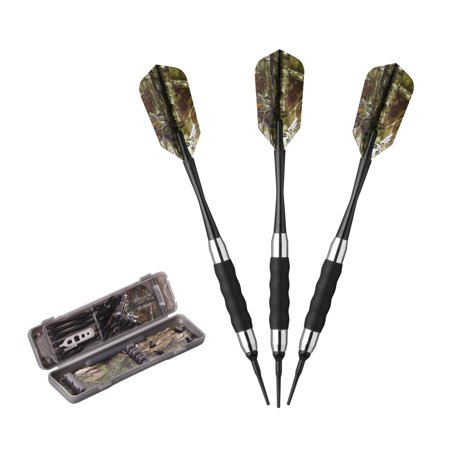 Fat Cat Realtree Xtra Soft Tip Darts 16gm