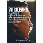 WikiLeaks - eBook