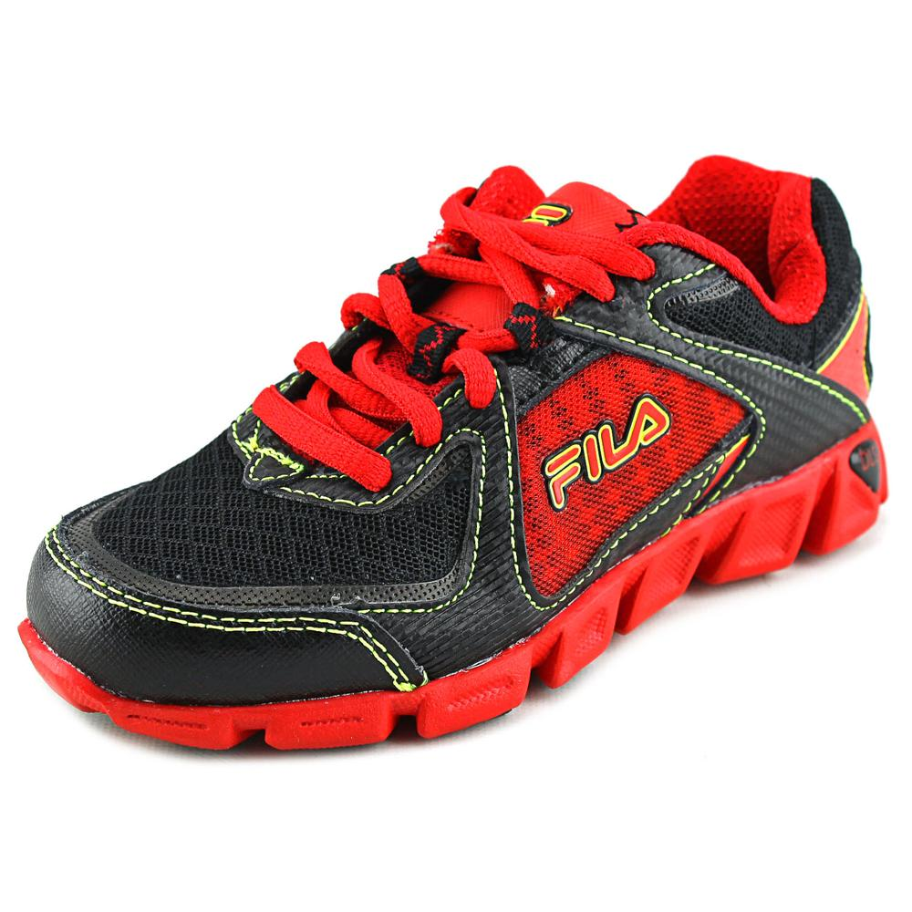 Ultraloop 2 Youth Round Toe Synthetic Running Shoe
