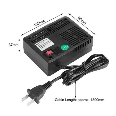 Greensen Black Intelligent Negative Ion Anion Generator Room Car Ionizer Air Purifier, Air Purifier, Air Ionizer - image 2 of 9