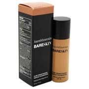bareMinerals BareSkin Pure Brightening Serum Foundation, 11 Bare Late, 1 Oz