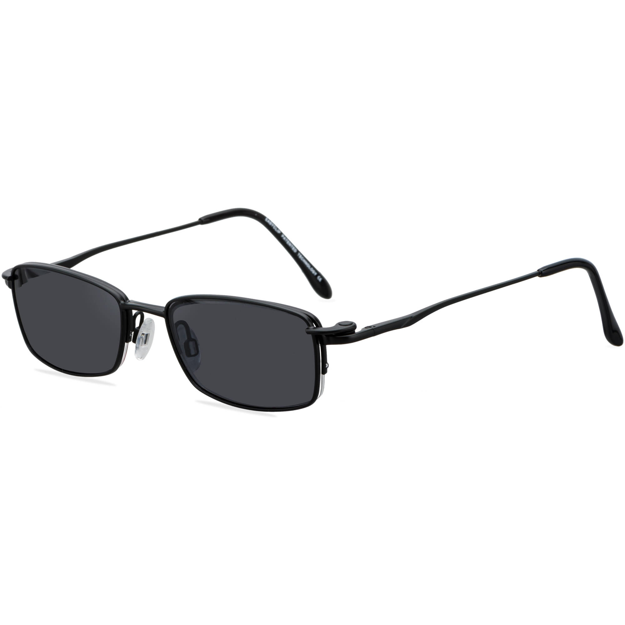 Magnetic Sunglasses For Prescription  easyclip mens prescription glasses ec173 black com