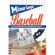Minor League Baseball - eBook