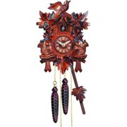 ENGS 622 Engstler Weight-driven Cuckoo Clock - Full Size