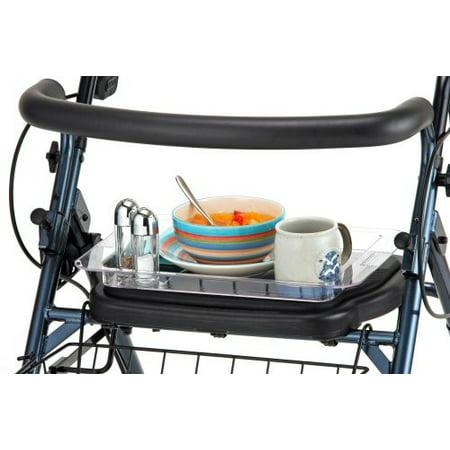 Nova Foods - Nova Ortho Med Nova  Plastic Food Tray, 1 ea