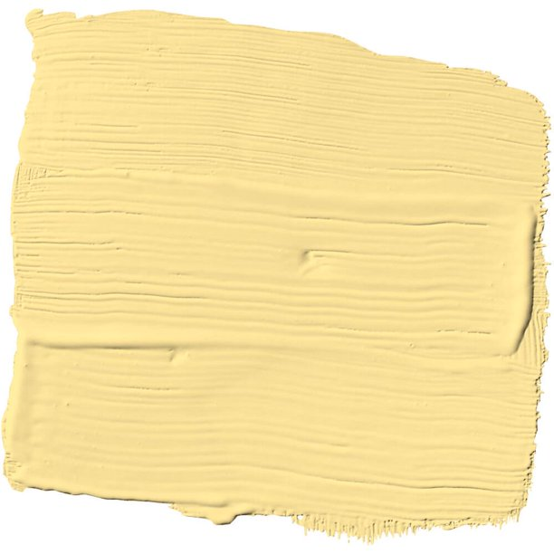 Buttered Sweet Corn, Yellow & Gold, Paint and Primer, Glidden High Endurance Plus Interior