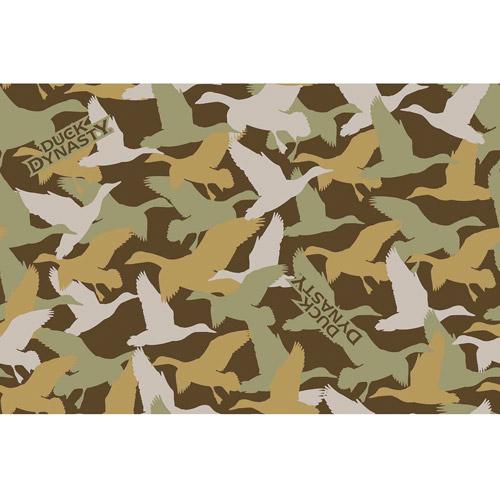 Duck dynasty camo
