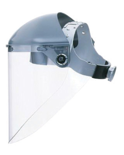 Fibre-Metal by Honeywell High Performance Model F400 Heat Resistant Noryl Capmount Adapter... by Honeywell