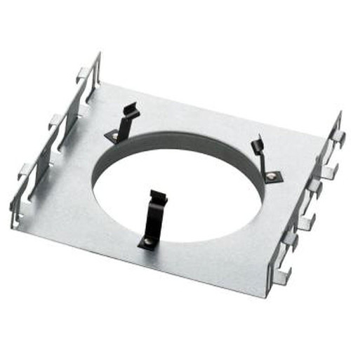 Lithonia Lighting 4 in Recessed New Construction Pan Accessory
