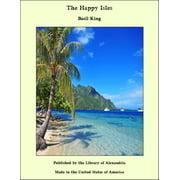 The Happy Isles - eBook