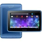 "Visual Land Prestige 7"" Touchscreen Android Tablet 8GB - Sky Blue"