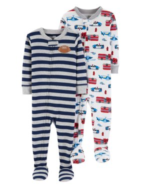 8b445a4c41 Product Image Child of Mine by Carter s Footed Blanket Sleeper