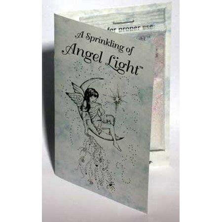 Magical Supplies Angel Light Magic Dust Packet of 1/4 oz (Magic Supplies)