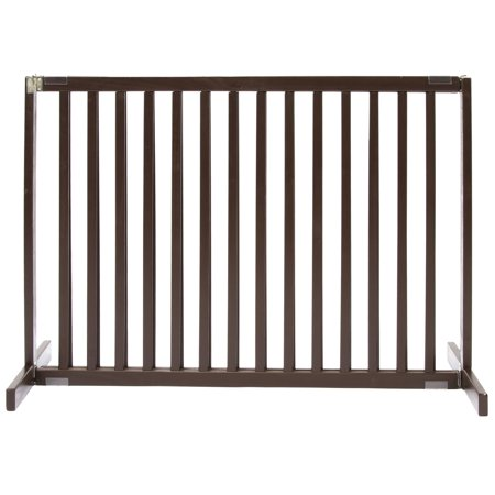 Dynamic Accents Amish Handcrafted 30 Inches Large Kensington Gate