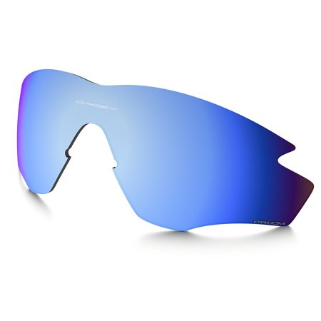 Oakley Accessory Lens Kit for M2  Deep Water Prizm, Polarized - M2 Deep Water Prizm, Polarized (Oakley Lenses Goggle)