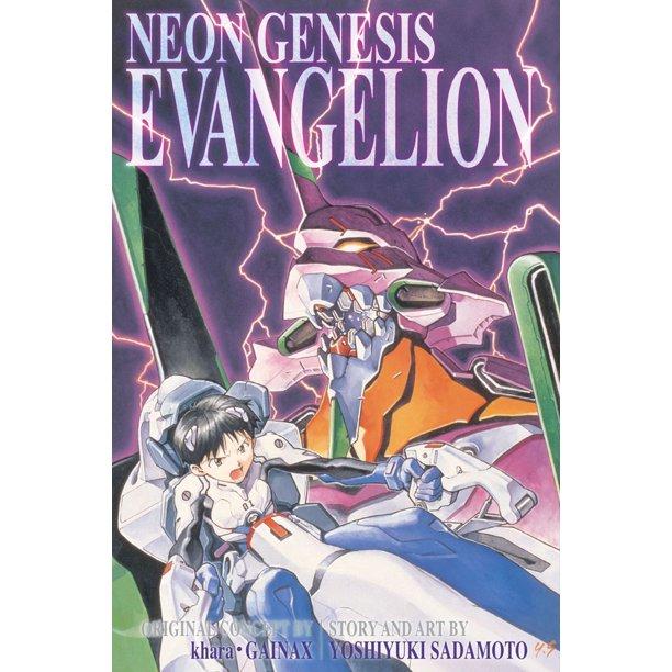 Neon genesis evangelion download mega