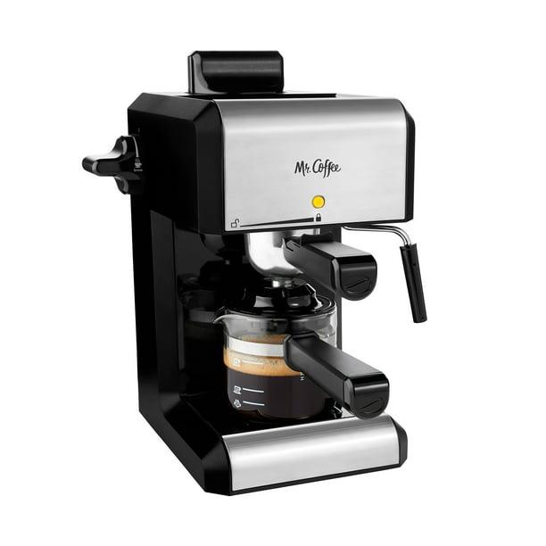 Mr Coffee Caf Steam Automatic Espresso