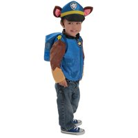 Morris Costume PP4694TXS Paw Patrol Chase Costume, Extra Small