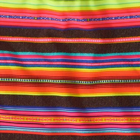 0c1bfdc74e Wonder Nation - Girls' Blanket Stripe Cross Back Tankini Boyshort Swimsuit  - Walmart.com