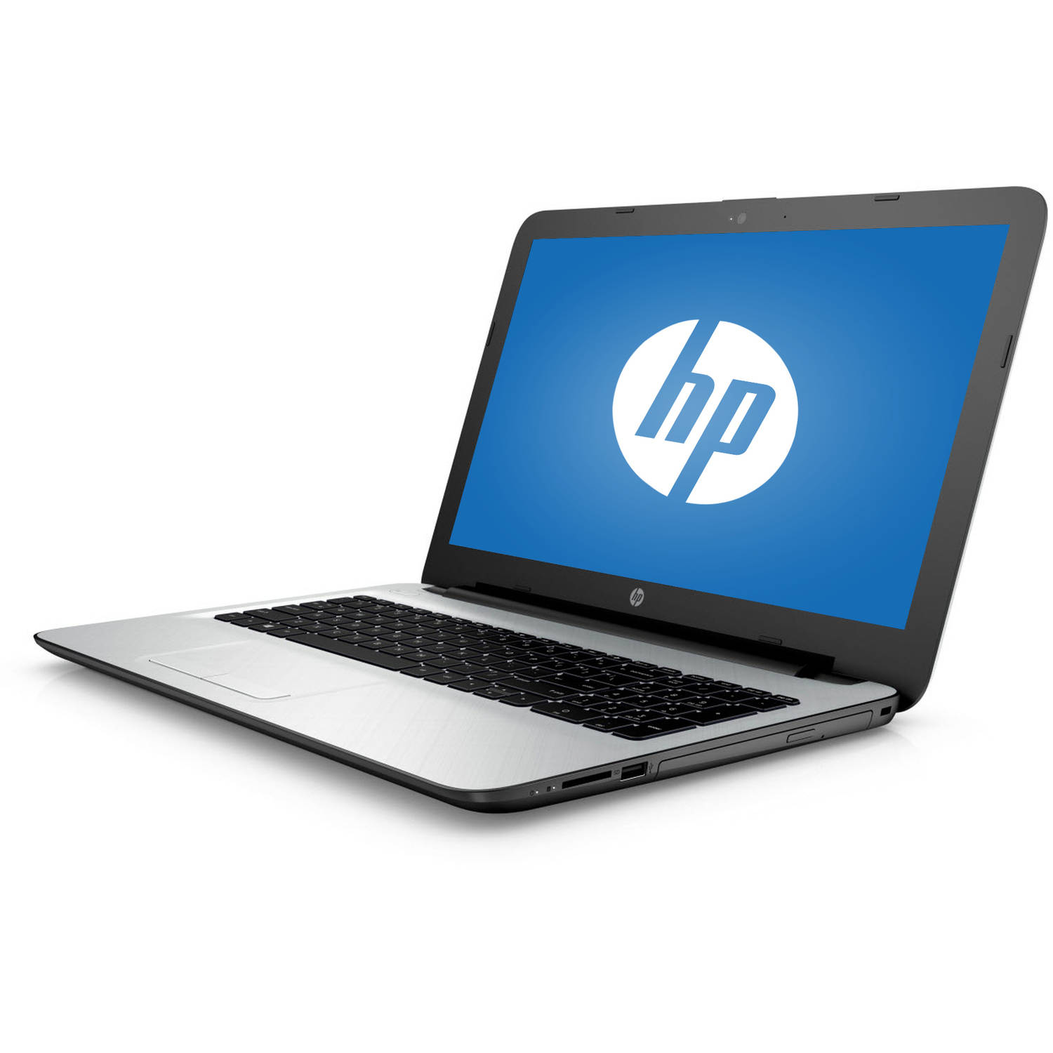 HP 15 - ac061nr 15.6 Laptop, Windows 8.1, Intel Pentium 3825U Processor, 8GB RAM, 750GB Hard Drive Refurbished