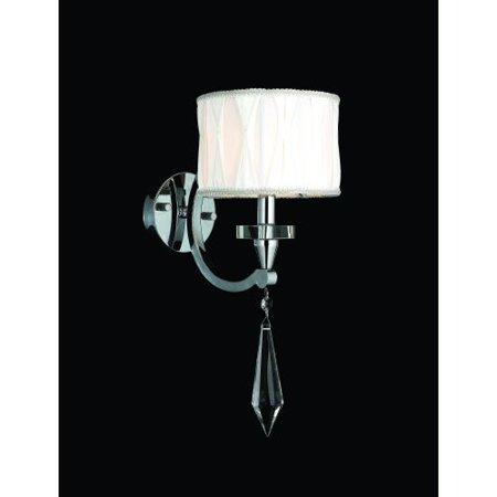 (Worldwide Lighting W23134C8 Cutlass 1-Light 8