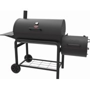 Smokin' Outlaw Charcoal Grill