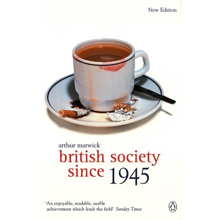 British Society Since 1945 - eBook