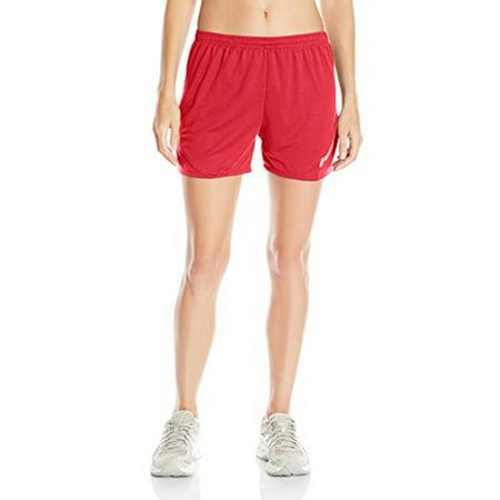 Asics Mesh Shorts (Asics Womens Rival Ii Short  Athletic Pants & Shorts Shorts -)