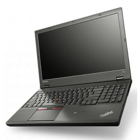 Lenovo ThinkPad W541 15.6