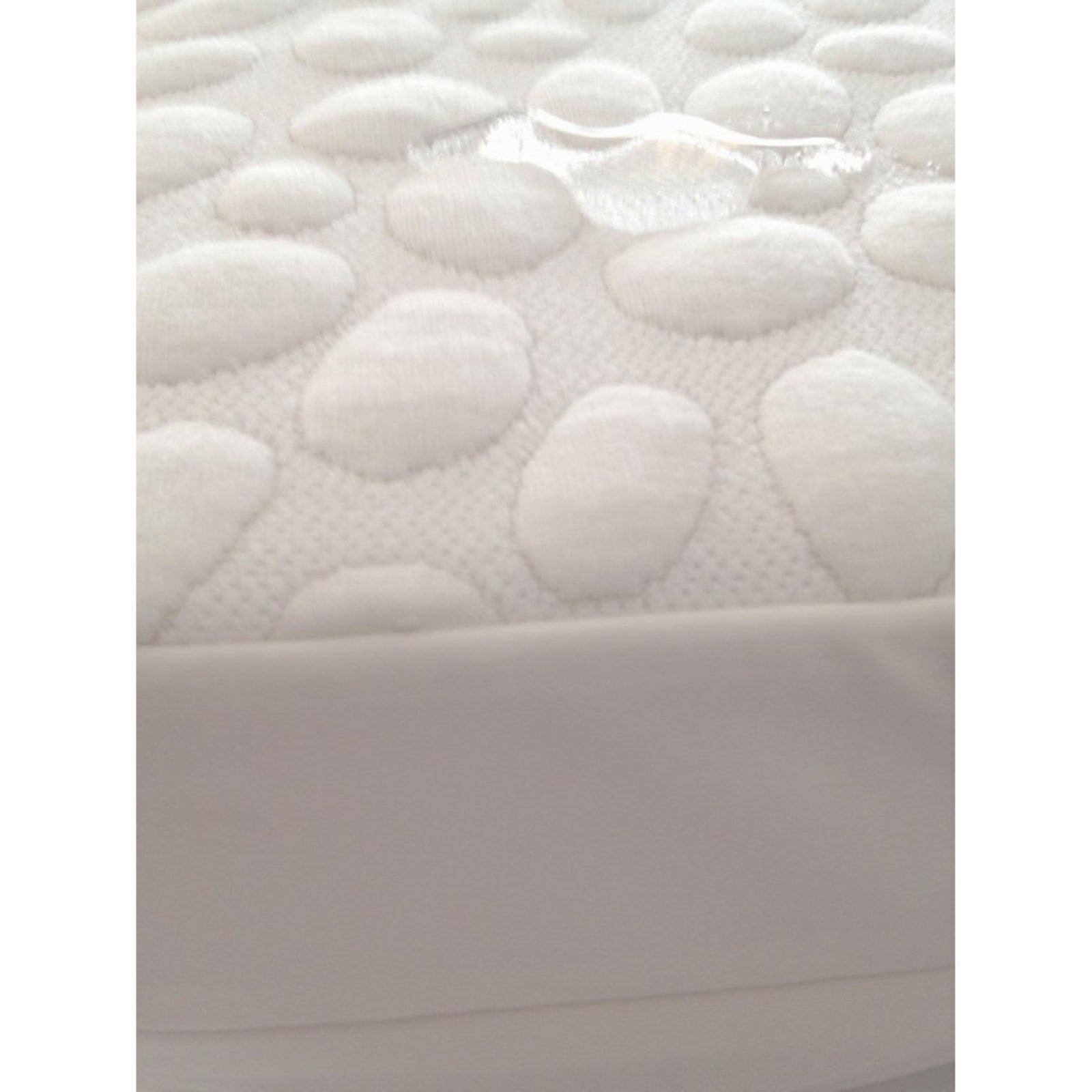 Dream Decor PebbleTex Tencel Quilted Waterproof Bed Bug Encasement by Generic