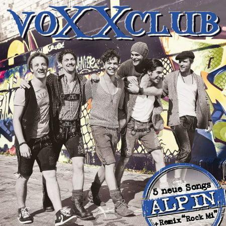 Alpin/Re-Release (CD)](Re Releasing Halloween)