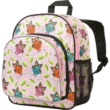 Wildkin Owls 12 Inch Backpack