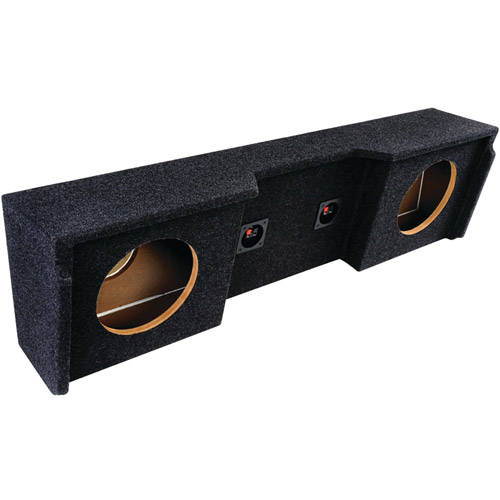"""Atrend-Bbox 10"""" Subwoofer Boxes for GM Vehicles"""