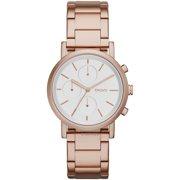 DKNY Women's Soho Watch Quartz Mineral Crystal NY2275
