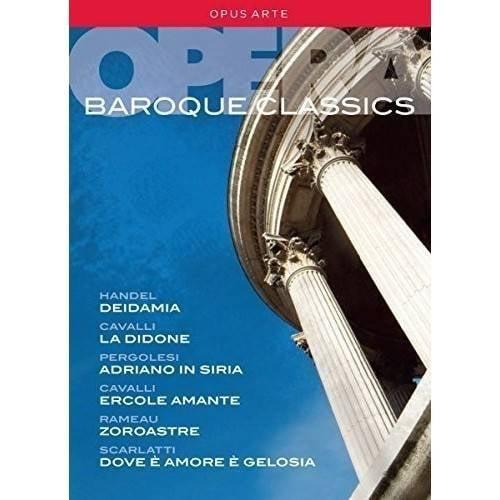 Baroque Opera Classics