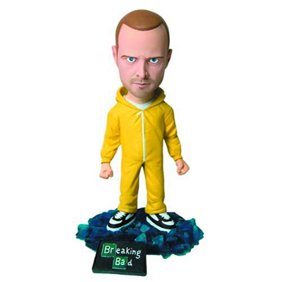Breaking Bad Collectible Dolls