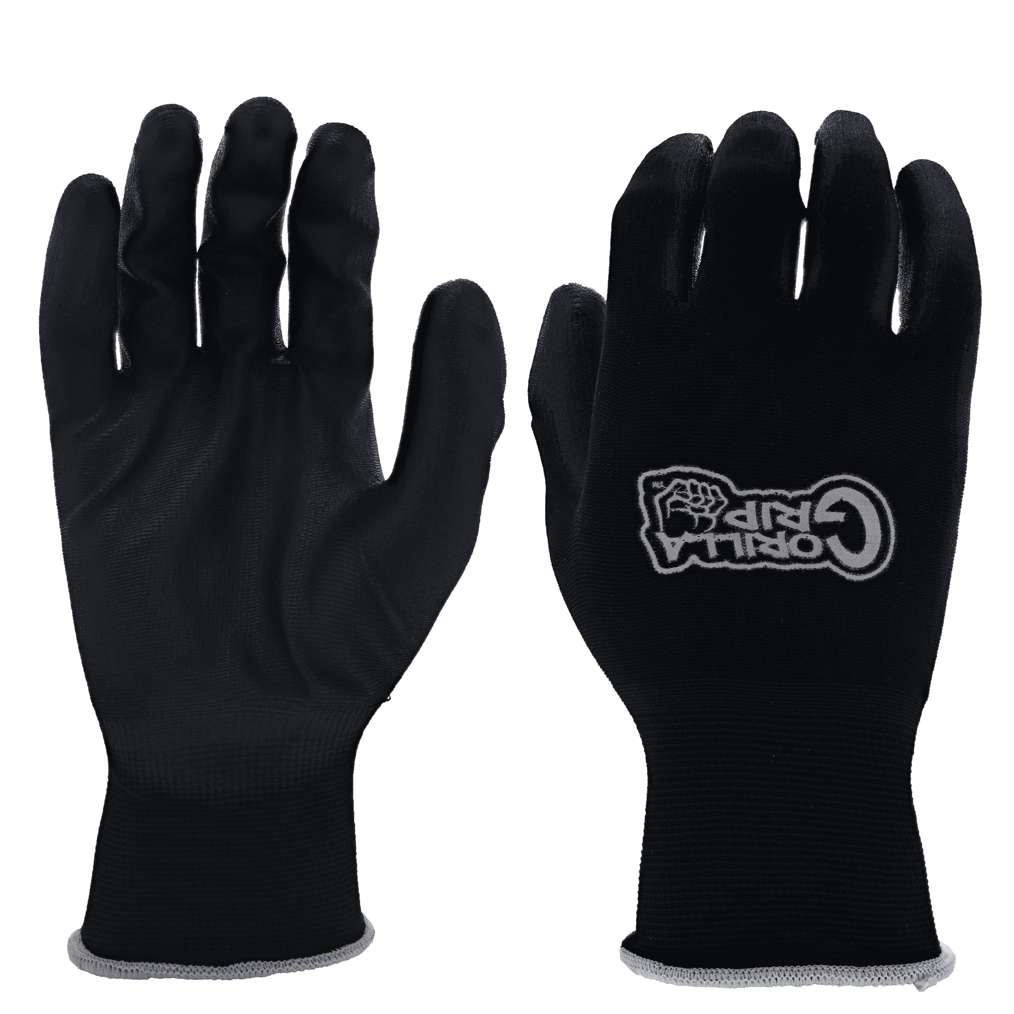 Grease Monkey Gorilla Grip No Slip Gloves, X-Large, 25054-08