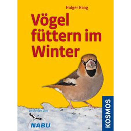 Vögel füttern im Winter - eBook