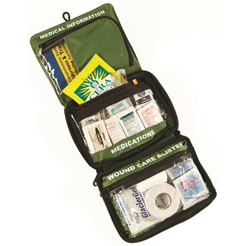 AMK Smart Travel Medical Kit, 1-2 People