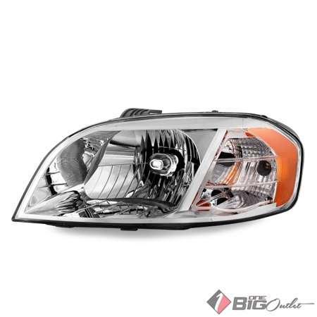 2007 2017 Aveo 2009 Wave G3 Sedan Replacement Headlight Left Driver Side Only 2008 2010
