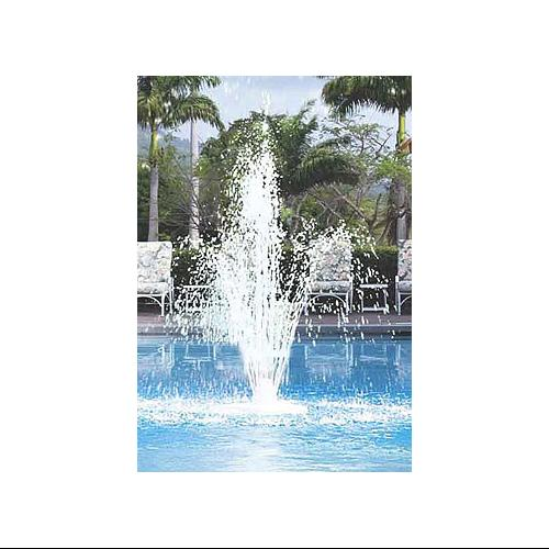 Floating Grecian Three-Tier Water Fountain for Swimming Pools