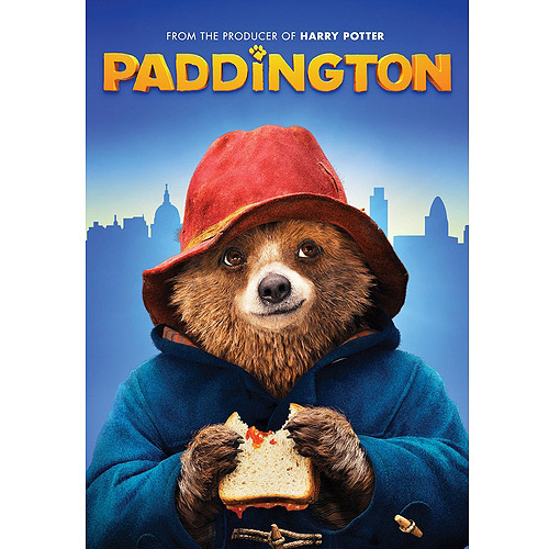 Paddington (With INSTAWATCH) (Widescreen)