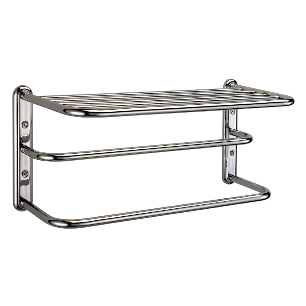 Gatco GC1541 Stainless Steel Towel Rack